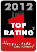 2012 Top Rating